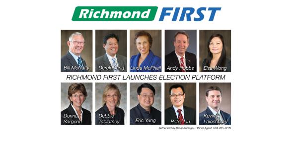 Election-Platform